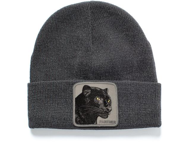 Goorin Bros. Night Panther Cap, grigio